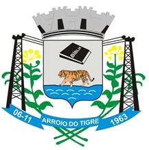 Foto da Cidade de Arroio do Tigre - RS