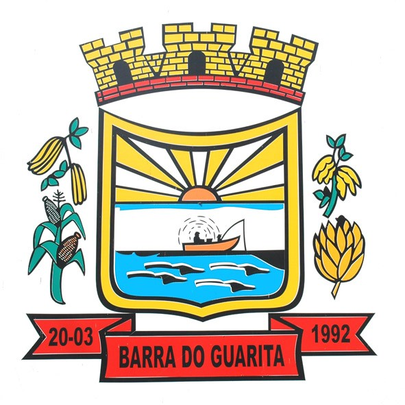 Foto da Cidade de Barra do Guarita - RS