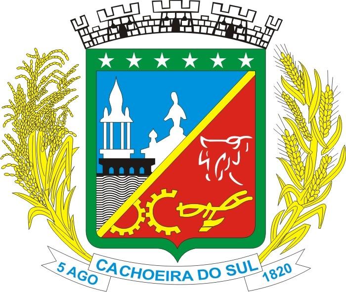 Foto da Cidade de Cachoeira do Sul - RS