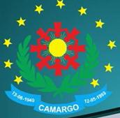 Foto da Cidade de Camargo - RS