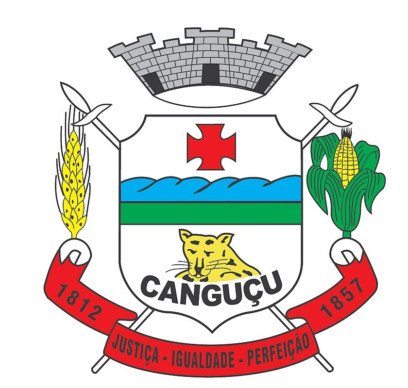 Foto da Cidade de Canguçu - RS