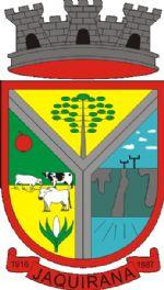 Brasão da Cidade de Jaquirana - RS