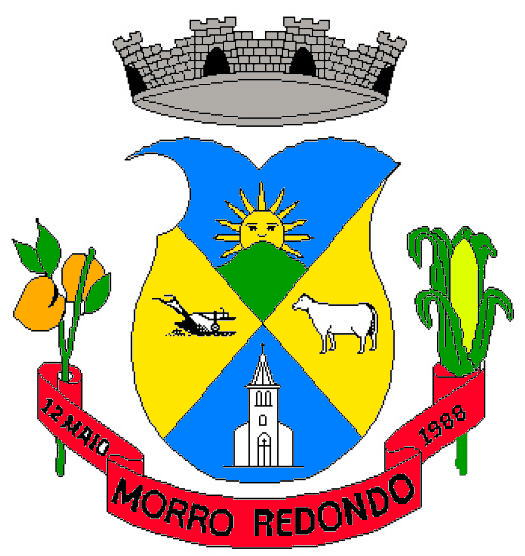 Foto da Cidade de Morro Redondo - RS