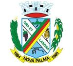 Foto da Cidade de Nova Palma - RS