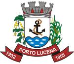Brasão da Cidade de PORTO LUCENA - RS