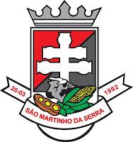 Foto da Cidade de São Martinho da Serra - RS