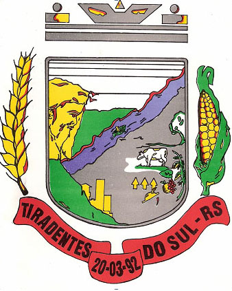 Foto da Cidade de Tiradentes do Sul - RS