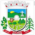 Foto da Cidade de Calmon - SC