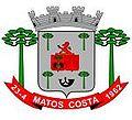 Foto da Cidade de Matos Costa - SC