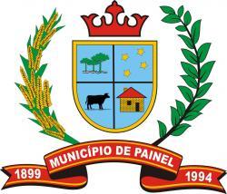 Brasão da Cidade de Painel - SC