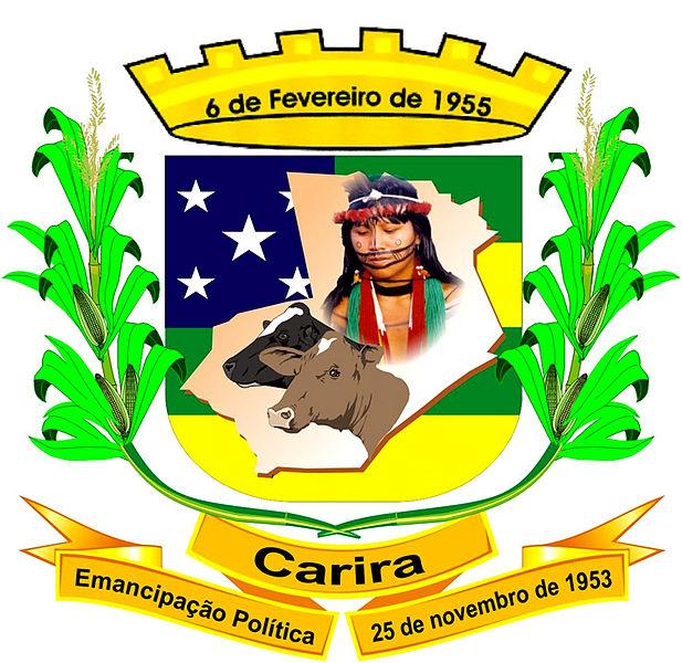Foto da Cidade de Carira - SE