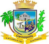 Foto da Cidade de Carmópolis - SE
