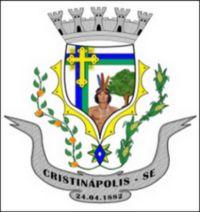 Foto da Cidade de CRISTINAPOLIS - SE