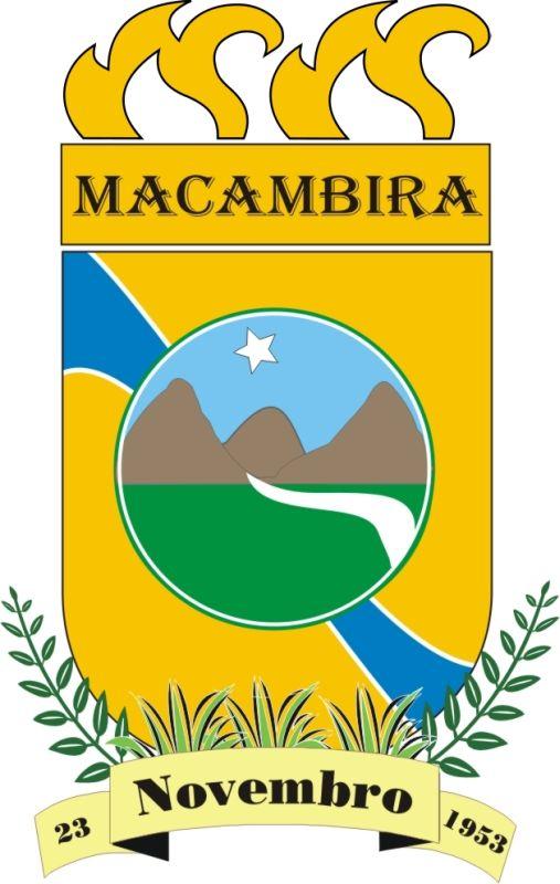 Foto da Cidade de Macambira - SE
