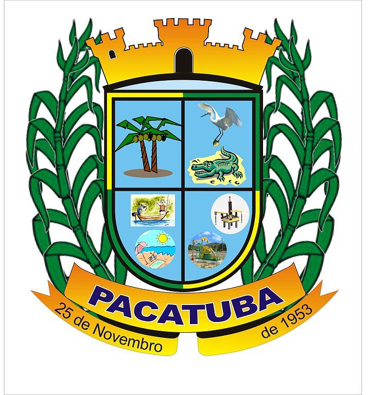 Foto da Cidade de Pacatuba - SE
