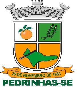 Foto da Cidade de Pedrinhas - SE