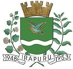 Foto da Cidade de Irapuru - SP