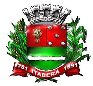 Foto da Cidade de Itaberá - SP