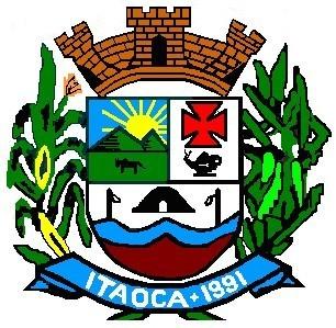 Foto da Cidade de Itaóca - SP