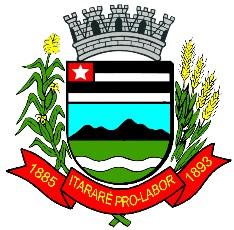 Foto da Cidade de Itararé - SP