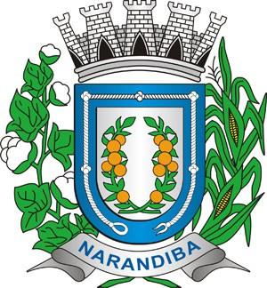 Foto da Cidade de Narandiba - SP