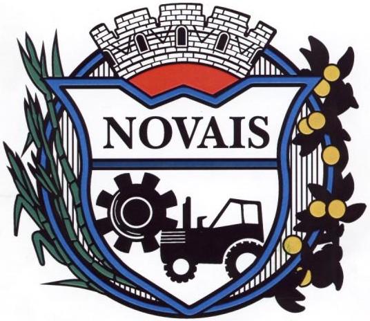 Foto da Cidade de Novais - SP