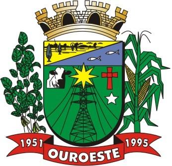 Foto da Cidade de Ouroeste - SP