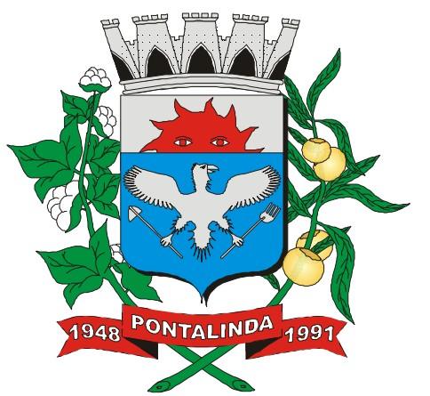 Foto da Cidade de Pontalinda - SP
