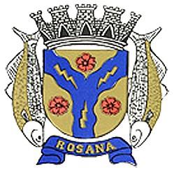 Foto da Cidade de Rosana - SP