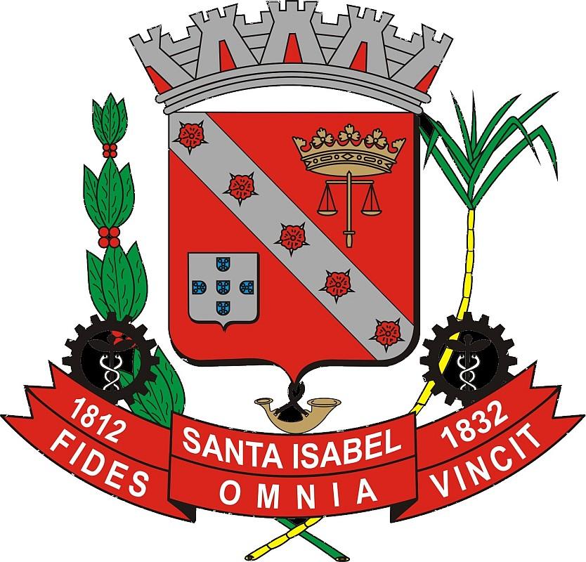 Foto da Cidade de Santa Isabel - SP