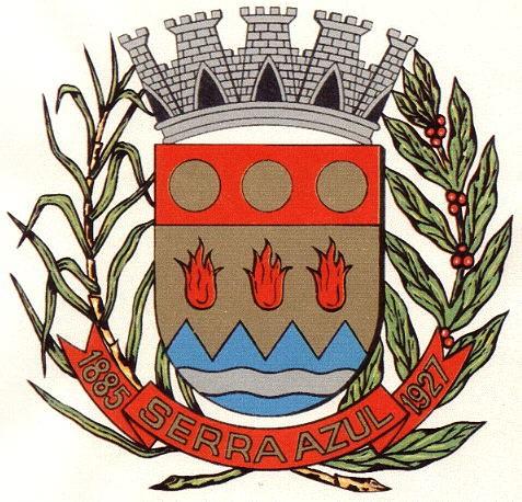 Foto da Cidade de Serra Azul - SP