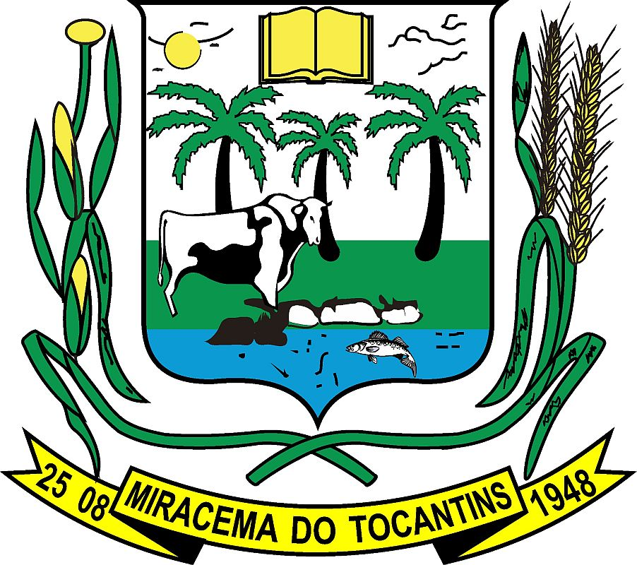 Foto da Cidade de Miracema do Tocantins - TO