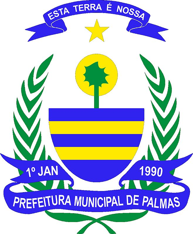 Foto da Cidade de Palmas - TO