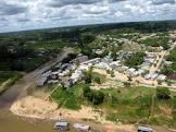Foto da cidade de MARECHAL THAUMATURGO
