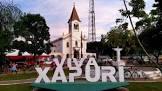 Foto da Cidade de Xapuri - AC