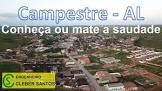 Foto da cidade de CAMPESTRE