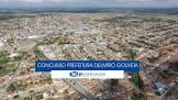 Foto da Cidade de Delmiro Gouveia - AL