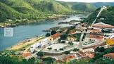Foto da cidade de PIRANHAS