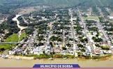 Foto da Cidade de Borba - AM