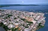 Foto da Cidade de Itamarati - AM