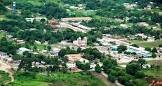 Foto da Cidade de Japurá - AM