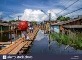 Foto da Cidade de Manacapuru - AM