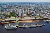 Foto da Cidade de Manaus - AM
