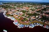 Foto da Cidade de Parintins - AM