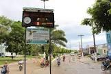 Foto da cidade de Tabatinga