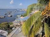 Foto da Cidade de Tefé - AM