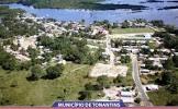 Foto da Cidade de Tonantins - AM