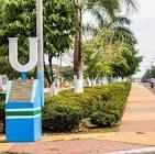 Foto da cidade de Urucurituba