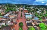 Foto da Cidade de Oiapoque - AP