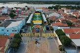 Foto da Cidade de Abaré - BA